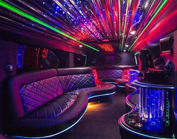 Hire Limos Bradford for luxury transport